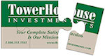 Puzzle Business Card Magnets